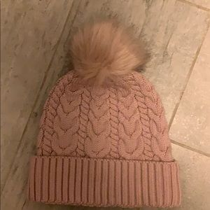 Lululemon Twisted Bliss Beanie Mixed Berry Hat